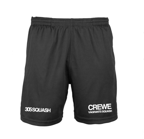 Crewe Vagrants Squash Shorts