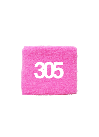 Slim 305 Sweatband
