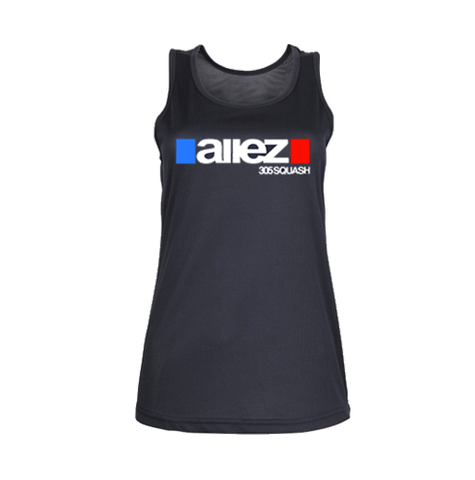 Womens Allez Cool Vest
