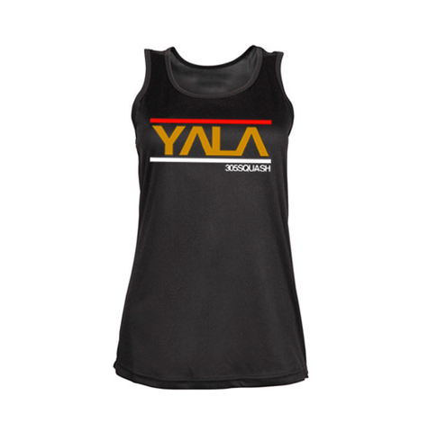 Womens YALA Cool Vest