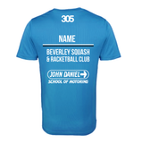 Beverley Squash Club Cool T