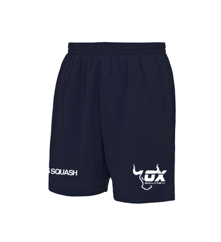 Oxfordshire Squash Shorts