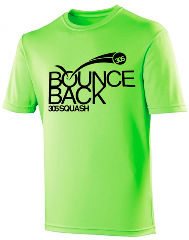 Bounce Back Cool T