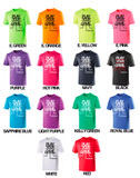 Kids PYG Court Cool T
