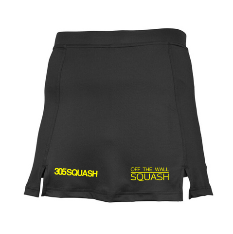 Off The Wall Squash Skort