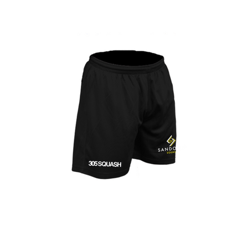 Sandown Kids Squash Shorts