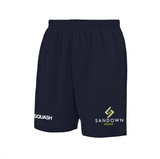 Sandown Squash Shorts