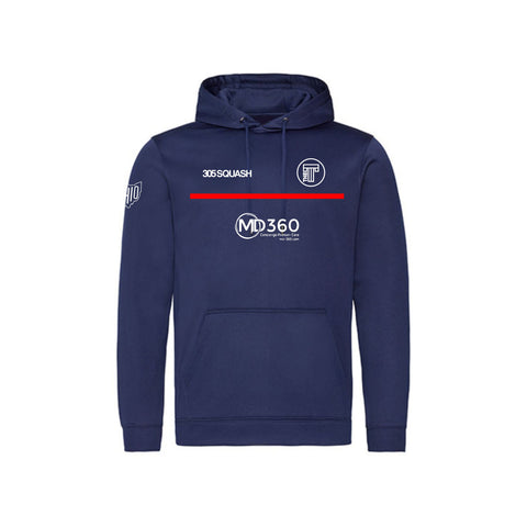 The T Squash Performance Hoody