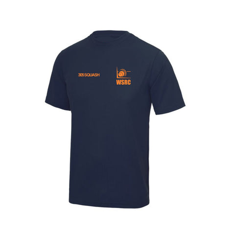 Wycombe Squash Cool T