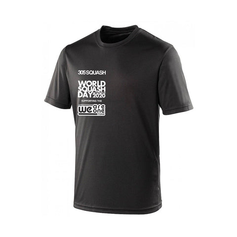World Squash Day 2020 Cool T