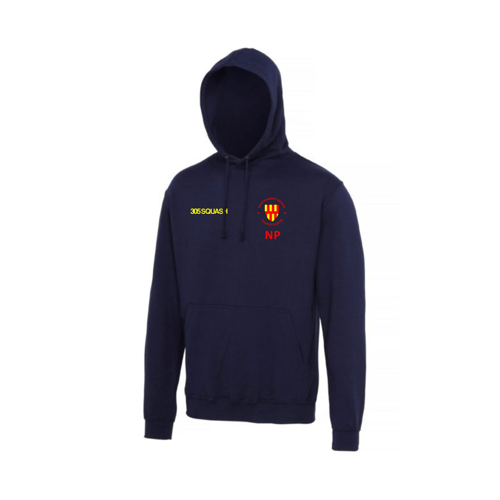 Northumbria Hoody