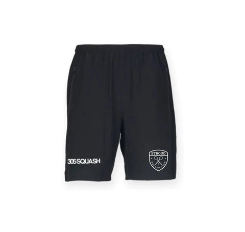 Stroud Performance Shorts