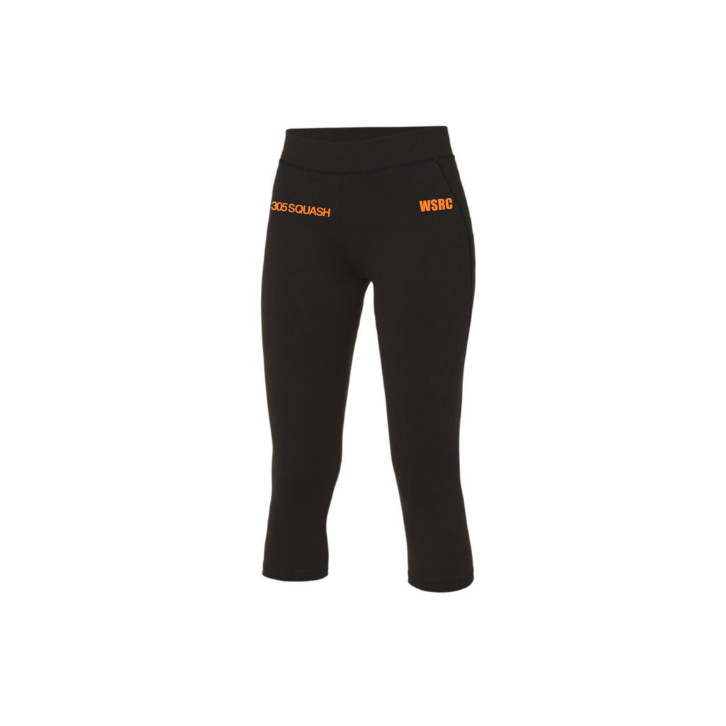 Wycombe Squash Over-Knee Leggings