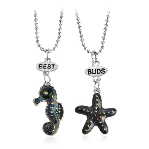 Best Friends Pendant Full Set!
