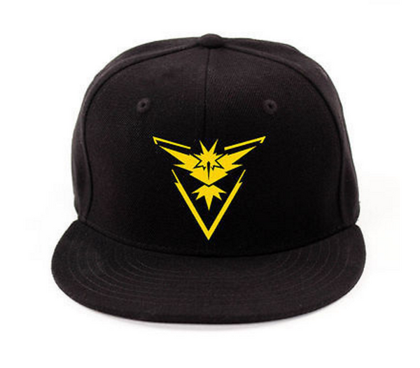 Pokemon Go Hats! What Team are You?