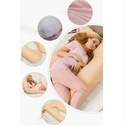 Must Have Pregnancy Sleep Easy Pillow!