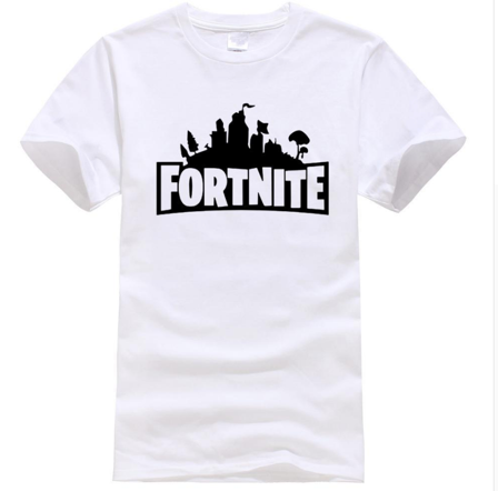 Fortnite Battle Royale Shirt