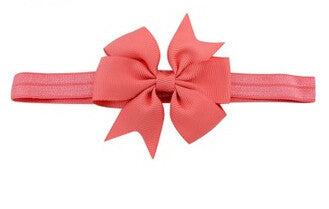 Cute Baby Bow Headband