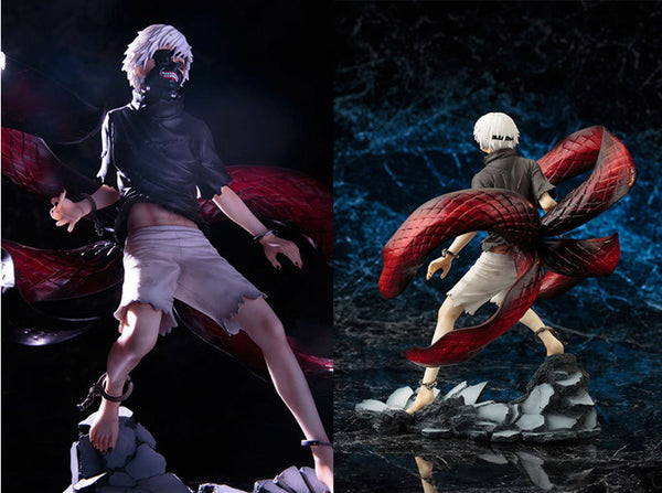 Awakened Ken Kaneki Epic Figurine