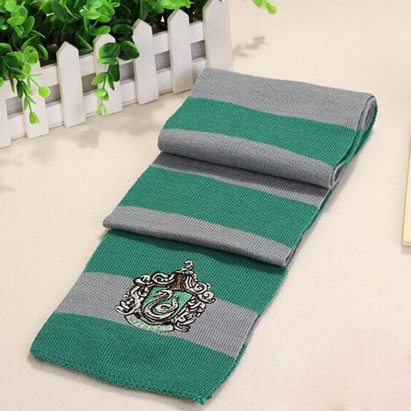 Harry Potter Scarves, Which House Are You?