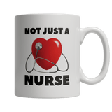 Not Just A Nurse - DogCore.com