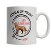 Limited Edition - Circle Of Trust - Labrador - DogCore.com