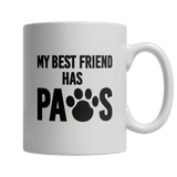My Best Friend Has Paws - DogCore.com