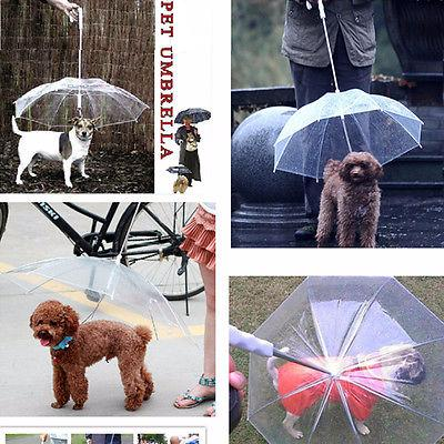DC Doggie Umbrella - DogCore.com