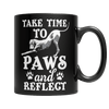 Paws and Reflect - DogCore.com