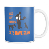 Cat Coffee Mugs - DogCore.com