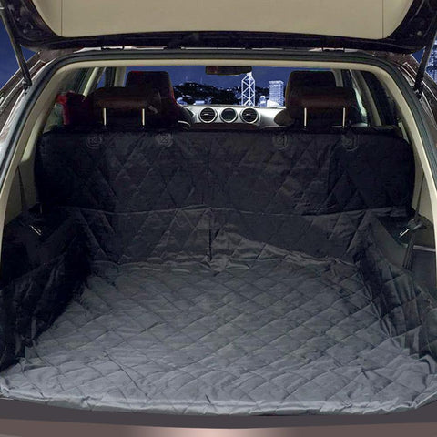 Pet Trunk Mat - DogCore.com