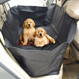Pet Seat Cover - DogCore.com