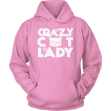 Crazy Cat Lady - DogCore.com
