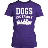 Dogs are Family - DogCore.com