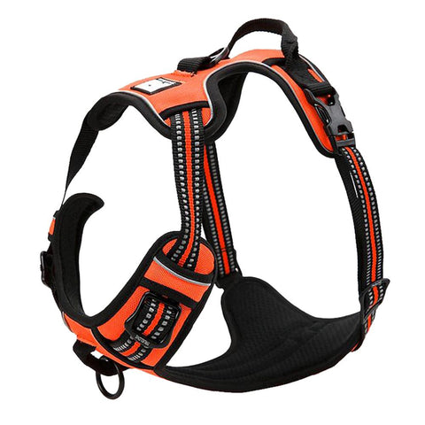 DC Medium/Large Dog Harness - DogCore.com
