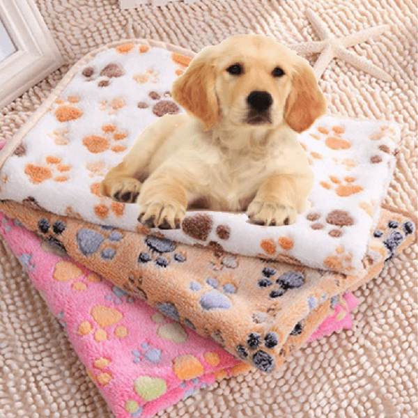 DC Doggie Blanket - Free + Shipping - DogCore.com
