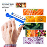 Miracle Peeler set of 3 - DogCore.com