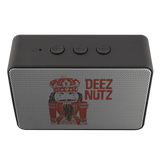 Deez Nutz Portable Bluetooth Speaker - DogCore.com