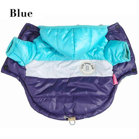 Core Winter Dog Coat - DogCore.com