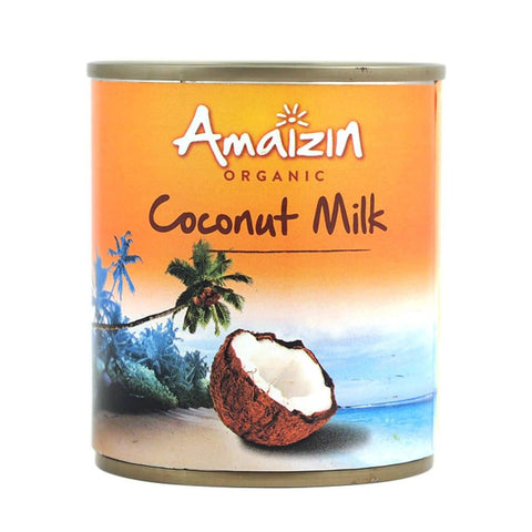 Amaizin Coconut Milk 400ml