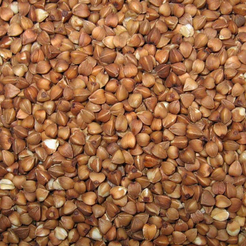 how to cook roasted buckwheat