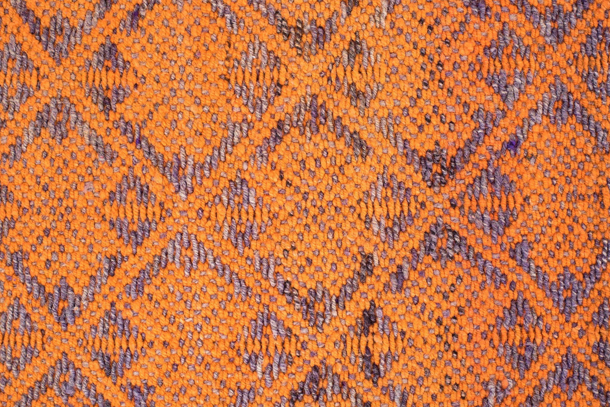 "ANGELA FRAZADA RUG (Medium 4'9""x4'6"")"