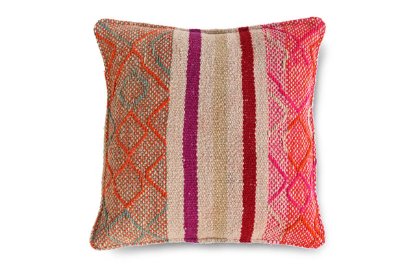 ALE FRAZADA CUSHION