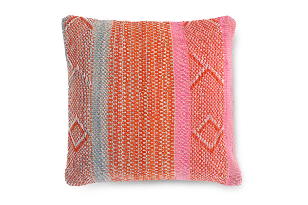 GINA FRAZADA CUSHION
