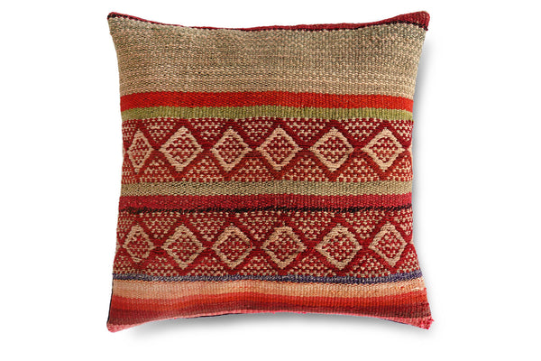 DIEGO FRAZADA CUSHION
