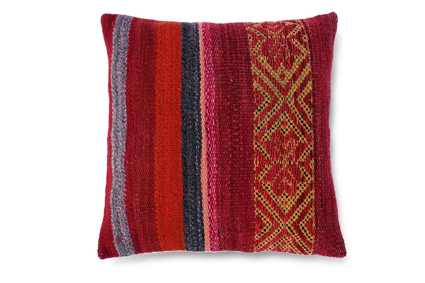 MELISA FRAZADA CUSHION