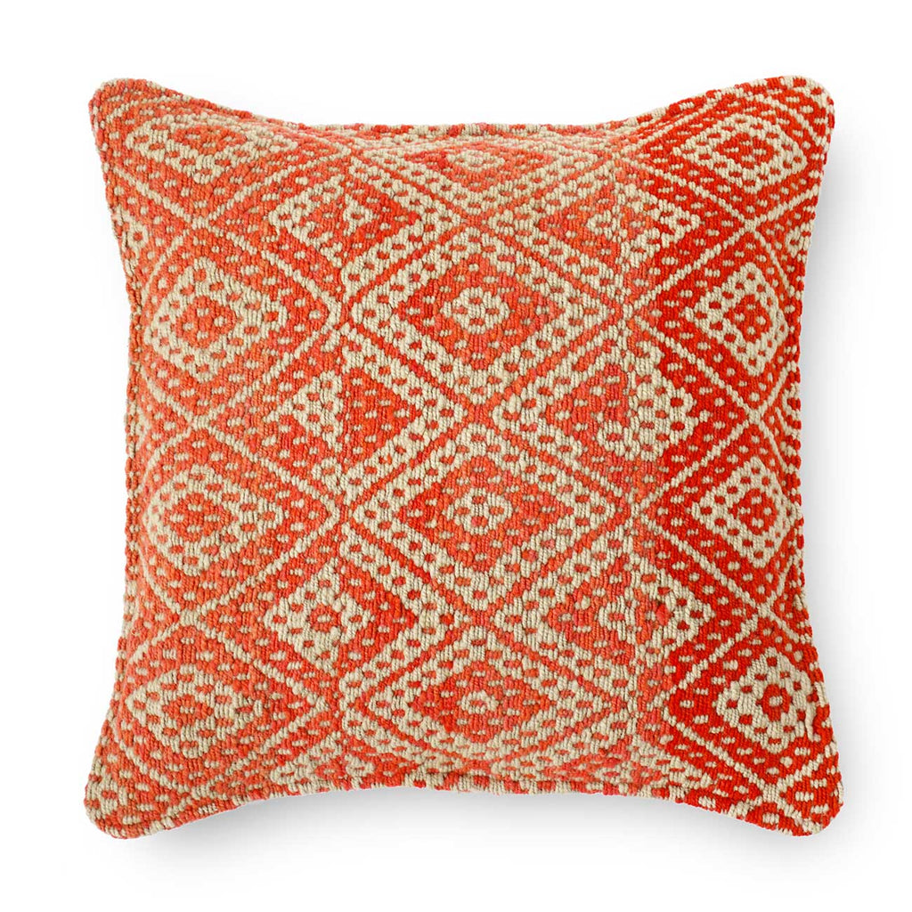 SABINA FRAZADA CUSHION (18x18)