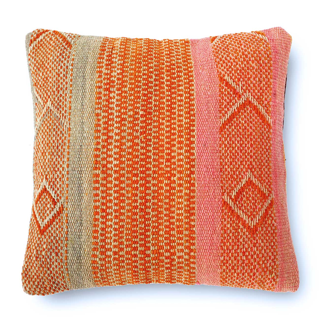 TONINO FRAZADA CUSHION (18x18)