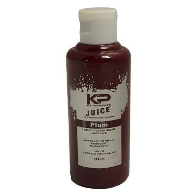Plasti Dip KP Plum Juice Maroon Mix Directly Into Your Pearl Mixture Or Clear