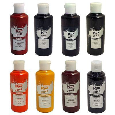 Plasti Dip KP Juice Pack Mix Directly Into Your Pearl Mixture Or Clear Coat